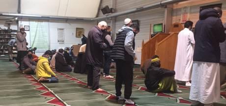 Professeur décapité: l'imam controversé de la mosquée de Pantin se retire