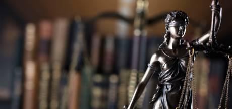 Man uit Vrouwenpolder verdacht van hele serie misdrijven, officier wil hem twee jaar in inrichting