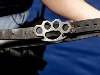 Vier Roemenen opgepakt wegens mogelijke foltering in huis in Peer