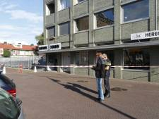 Vermoedelijk handgranaat afgegaan bij shishalounge aan Leenderweg Eindhoven