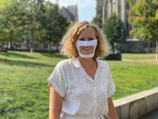 Stad Gent koopt 5.000 mondmaskers met doorkijkvenster voor personen met een auditieve beperking