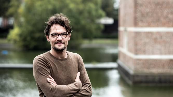 """Tijdens Elfnovemberlezing gaat historicus Koen Aerts op zoek naar vrede: """"De sleutel ligt in de verbeelding"""""""