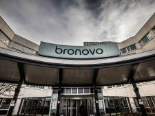 Langere spoedrit in ambulance na sluiten Bronovo