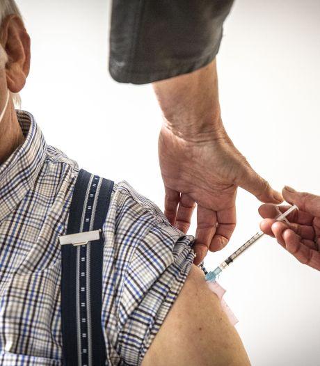 Kwart Twentenaren is minstens een keer gevaccineerd, voor 1 juli iedereen die dat wil