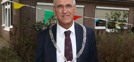 Burgemeester Hoogendoorn van Oldebroek definitief naar Groningen