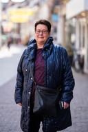 Ineke Nijland (51) uit Arnhem: ,,Met alleen je eigen huishouden op het terras lijkt me minder leuk.''