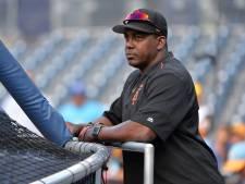 Hensley Meulens wordt coach bij New York Mets