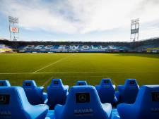 Wie zit komend seizoen in de dugout van PEC Zwolle? 'Het liefst een Nederlander'