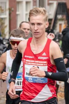 Geen marathon voor Frank Futselaar: 'Ik voel leegte'