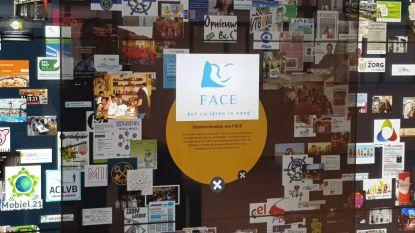 Dendervrienden van FACE nu ook in Vlaams parlement