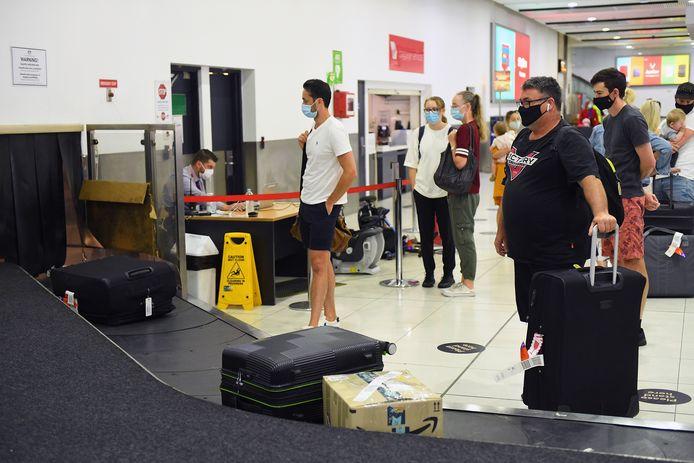 Les voyageurs en provenance de l'étranger devront désormais se soumettre à des tests avant d'embarquer à destination de l'Australie.