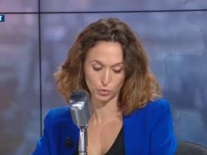 """""""Il n'y a rien de plus vrai qu'une fausse couche"""": le témoignage bouleversant de Céline Kallmann"""