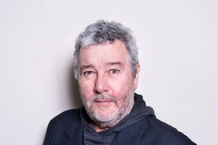 Philippe Starck in 2019 Beeld Els Zweerink