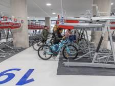 Flinke financiële tegenvaller voor Zwolle bij nieuwe fietsenkelder: 'Hier zijn we van geschrokken'