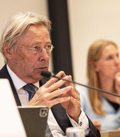 Zonnegod of nuttige bestuurslaag: hoe machtig is de Utrechtse Veiligheidsregio?