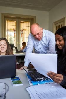 Albeda wil doorgaan met online les, kritiek vanuit de Tweede Kamer: 'Thuisonderwijs vergroot kloof'