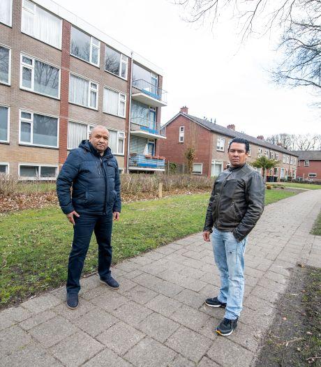 Kwestie inkomenstoets Molukse wijk Viverion in Rijssen nog niet opgelost