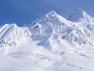 Vier alpinisten komen om in Zwitserse Alpen