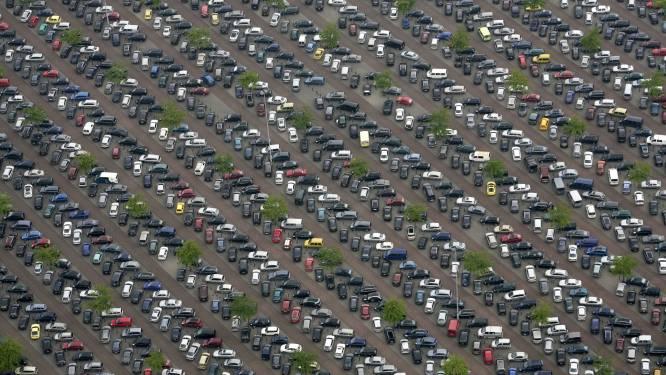 Parkeerkaartje Efteling 25 procent duurder
