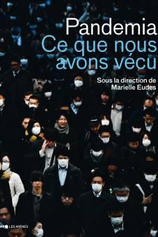 """""""Pandemia"""": le livre qui retrace ce que nous avons vécu en 500 photos puissantes"""