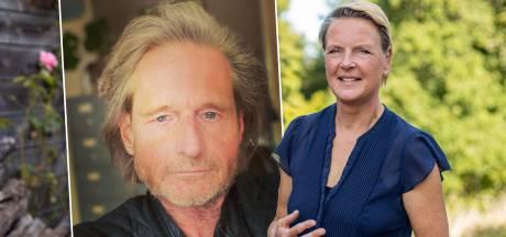 Zwolse privédetective Sander overspoeld met reacties over relatie met Erica Meiland: 'Niet alles was positief'