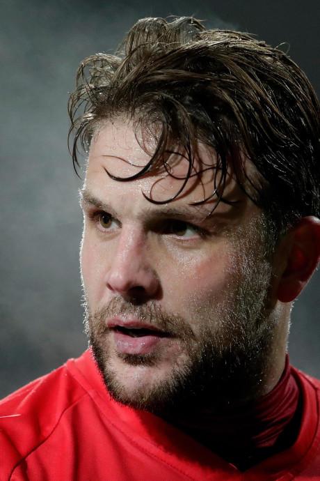 NEC moet koel blijven, zegt Joey van den Berg: 'Paintballen of karten heeft geen zin'