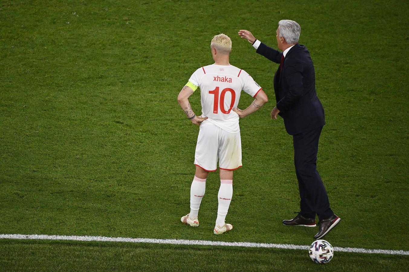 Le match contre la Turquie sera celui de la dernière chance pour la Suisse de Vladimir Petkovic.