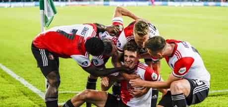 Feyenoord mogelijk tegen Elfsborg, Vitesse waarschijnlijk tegen Anderlecht
