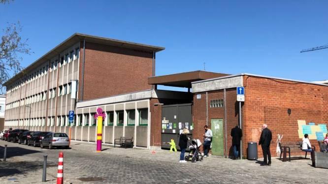 Helft van klasgroep test positief op corona in VIA basisschool Onze-Lieve-vrouw in Tienen