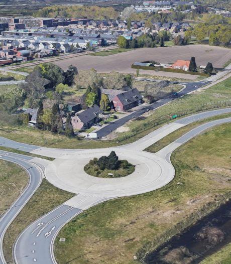Buurt Meerhoven wil uitstel van besluit over politiecomplex Eindhoven