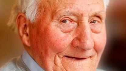 Voormalig schepen Julien Dhondt overleden