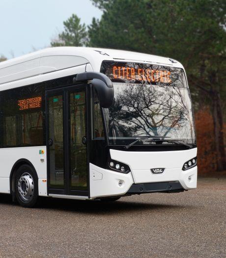 VDL krijgt order voor 102 elektrische bussen uit Oslo: grootste opdracht  tot nu toe