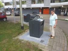 Arnhemse flatbewoners gooien gft bij gebrek aan beter soms bij restafval
