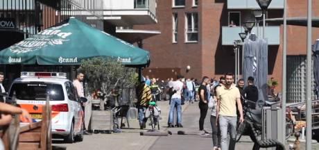 Haagse steker Malek F. blijft nog negentig dagen langer vast