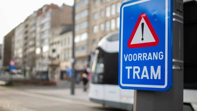 Antwerpse premetroverkeer hersteld na defect