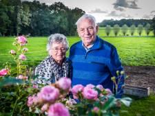 Liefde op het eerste gezicht op de ijsbaan, nu is echtpaar uit De Lutte zestig jaar getrouwd