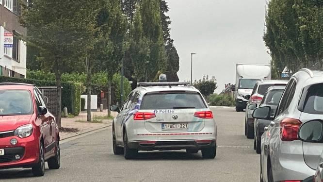 Opnieuw zoekactie met helikopter in Zaventem: politie zoekt dief die op heterdaad betrapt werd