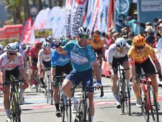 Wéér prijs voor 'Cav': Mark Cavendish boekt tweede ritzege op rij in Ronde van Turkije
