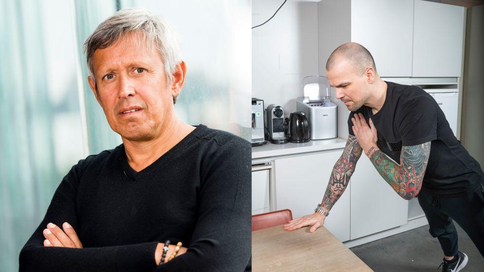Sportkinesist Lieven Maesschalck deelt de beste oefeningen voor thuis om je borsten stevig te maken