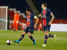 Les domiciles de deux joueurs du PSG cambriolés en plein match