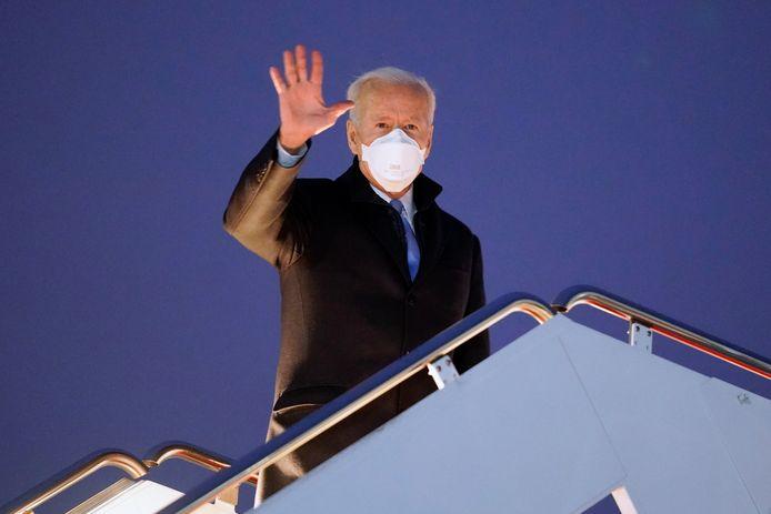 De Amerikaanse president Joe Biden had al bij zijn aantreden aangekondigd hard te zullen optreden tegen medewerkers die anderen kleineren of niet met respect behandelen.