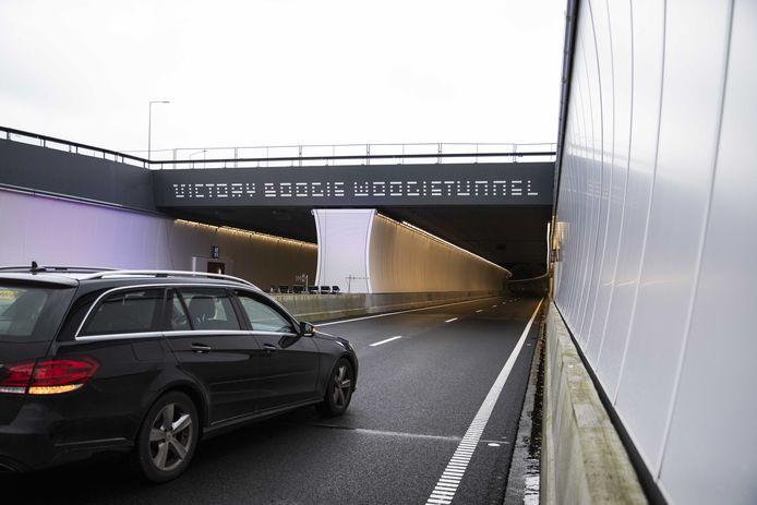 De Victory Boogie Woogietunnel is een nieuwe verbinding van ongeveer vier kilometer lang tussen de rijkswegen A4 en A13 en de centrumring van Den Haag. Deze verbindingsweg ligt in de gemeenten Den Haag, Rijswijk en Leidschendam-Voorburg.