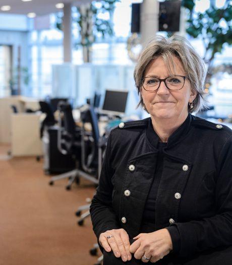 Ondernemers Hof van Twente willen op  15 maart open, brandbrief aan burgemeester Ellen Nauta