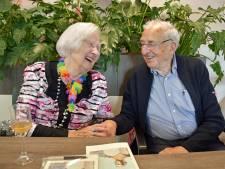 Paula en Anton van de Walle zijn al zeventig jaar gelukkig: 'Ik doe nog steeds wat zij zegt!'