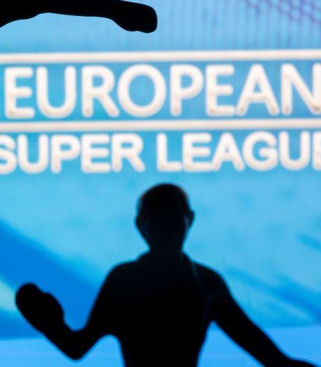 Première victoire judiciaire pour la Super League