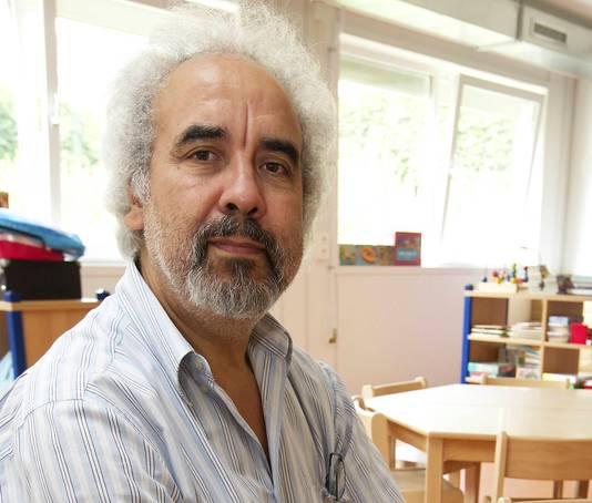 Mohamed Chakkar, voorzitter van de Federatie van Marokkaanse Verenigingen