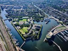 Kritiek op brug tussen Marineterrein en Nemopier: 'Verkeerde plek'