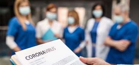 Corona: situatie in ziekenhuizen Zuidoost-Brabant vrijwel onveranderd; overplaatsingen bieden (hopelijk) wat lucht