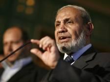 Le Hamas n'empêchera pas le Fatah de négocier avec Israël