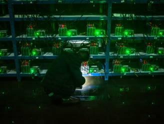 Bitcoins bedreigen klimaatdoelstellingen China